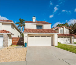 Photo of 3005 Geraldo, Unit 76, San Clemente, CA 92673 (MLS # PW20008928)