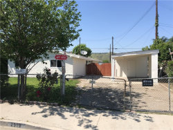 Photo of 2519 Aston Avenue, Pomona, CA 91768 (MLS # PW20023743)
