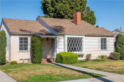 Photo of 831 E Terrace Drive, Long Beach, CA 90807 (MLS # PW20030798)