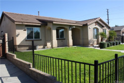 Photo of 7697 Bella Terra Avenue, Highland, CA 92346 (MLS # PW20034442)