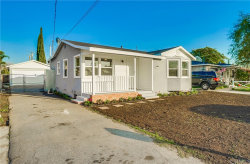 Photo of 836 Random Lane, Duarte, CA 91010 (MLS # PW20035713)