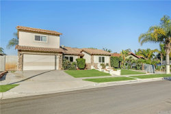 Photo of 1671 Dawn Ridge Drive, Corona, CA 92882 (MLS # PW20036060)