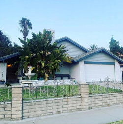 Photo of 1233 W Aster Street, Upland, CA 91786 (MLS # PW20036804)
