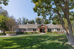 Photo of 2662 Yorkshire Road, Riverside, CA 92506 (MLS # PW20038147)