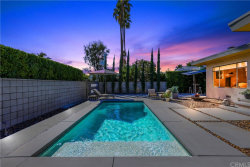 Photo of 767 N Calle Rolph, Palm Springs, CA 92262 (MLS # PW20042155)
