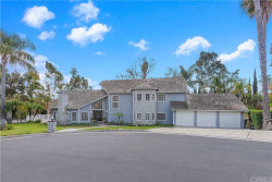 Photo of 19702 Vista Del Valle, North Tustin, CA 92705 (MLS # PW20049307)