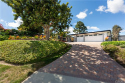 Photo of 9 Sunnyfield Drive, Rolling Hills Estates, CA 90274 (MLS # PW20051511)