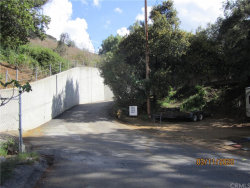 Photo of 5343 Hilltop Road, Eagle Rock, CA 90041 (MLS # PW20054402)