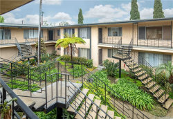 Photo of 1801 Greenleaf Street, Unit 13, Santa Ana, CA 92706 (MLS # PW20060692)