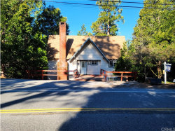 Photo of 388 Grass Valley Road, Lake Arrowhead, CA 92352 (MLS # PW20062113)