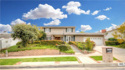 Photo of 1816 El Paso Lane, Fullerton, CA 92833 (MLS # PW20067093)