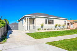 Photo of 11613 Ruthelen Street, Los Angeles, CA 90047 (MLS # PW20068669)