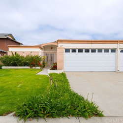 Photo of 8301 Winterwood Avenue, Stanton, CA 90680 (MLS # PW20079757)