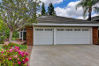 Photo of 1314 Robert Court, Brea, CA 92821 (MLS # PW20092381)