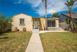 Photo of 20711 Berendo Avenue, Torrance, CA 90502 (MLS # PW20093072)