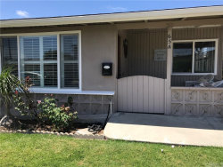Photo of 1431 Pelham Rd., M6-#65A, Seal Beach, CA 90740 (MLS # PW20095388)