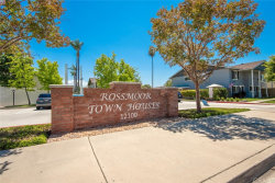 Photo of 12100 Montecito Road, Unit 183, Los Alamitos, CA 90720 (MLS # PW20098578)