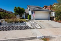 Photo of 241 brookshire pl, Brea, CA 92821 (MLS # PW20101243)