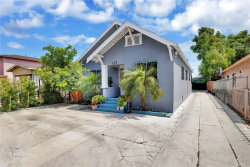 Photo of 132 W 84th Place, Los Angeles, CA 90003 (MLS # PW20106723)