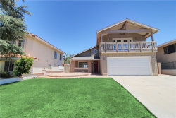 Photo of 1305 W Sumner Avenue, Lake Elsinore, CA 92530 (MLS # PW20112083)