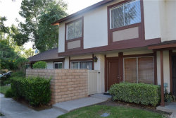 Photo of 1756 N Willow Woods Drive, Unit C, Anaheim, CA 92807 (MLS # PW20119963)