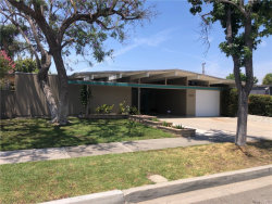 Photo of 626 S Woodland Street, Orange, CA 92869 (MLS # PW20125388)
