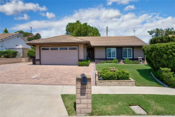 Photo of 4078 Jeffrey Drive, Yorba Linda, CA 92886 (MLS # PW20128060)