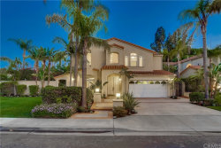 Photo of 5488 E Suncrest Road, Anaheim Hills, CA 92807 (MLS # PW20128136)