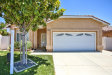 Photo of 2843 CLOUDY CIR, Banning, CA 92220 (MLS # PW20129720)