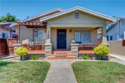 Photo of 5163 S Wilton Place, Los Angeles, CA 90062 (MLS # PW20134236)