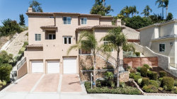Photo of 2421 N Feather Hill Drive, Orange, CA 92867 (MLS # PW20135150)