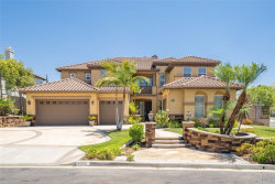 Photo of 4352 Quiet Meadow Lane, Yorba Linda, CA 92886 (MLS # PW20148806)