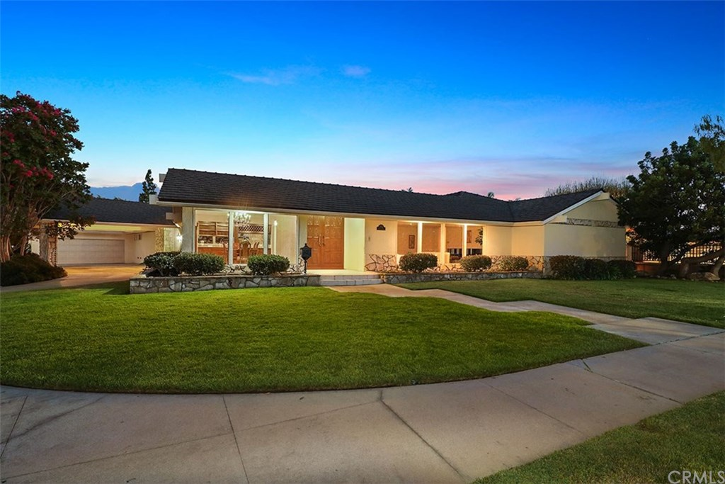 Photo for 3752 Manor Drive, Lakewood, CA 90712 (MLS # PW20149454)