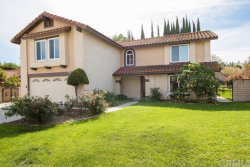 Photo of 17700 Calle Barcelona, Rowland Heights, CA 91748 (MLS # PW20149917)