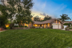 Photo of 5339 Brentwood Place, Yorba Linda, CA 92887 (MLS # PW20154276)