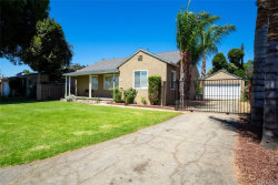 Photo of 11527 Bradhurst Street, Whittier, CA 90606 (MLS # PW20155341)
