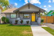 Photo of 3310 W. 59th place, Los Angeles, CA (MLS # PW20156328)