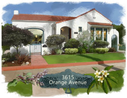 Photo of 3615 Orange Avenue, Long Beach, CA 90807 (MLS # PW20156395)