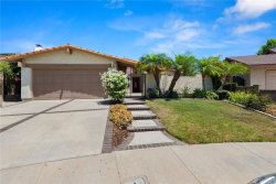 Photo of 252 Eagle Nest Drive, Diamond Bar, CA 91765 (MLS # PW20158995)
