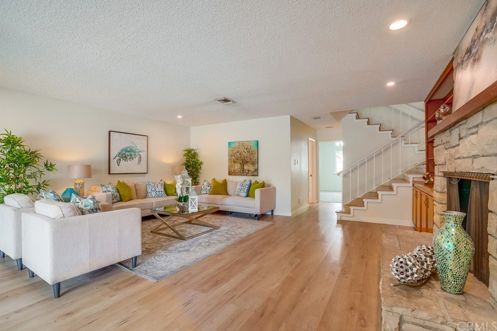 Photo for 4034 Country Club Drive, Lakewood, CA 90712 (MLS # PW20166787)