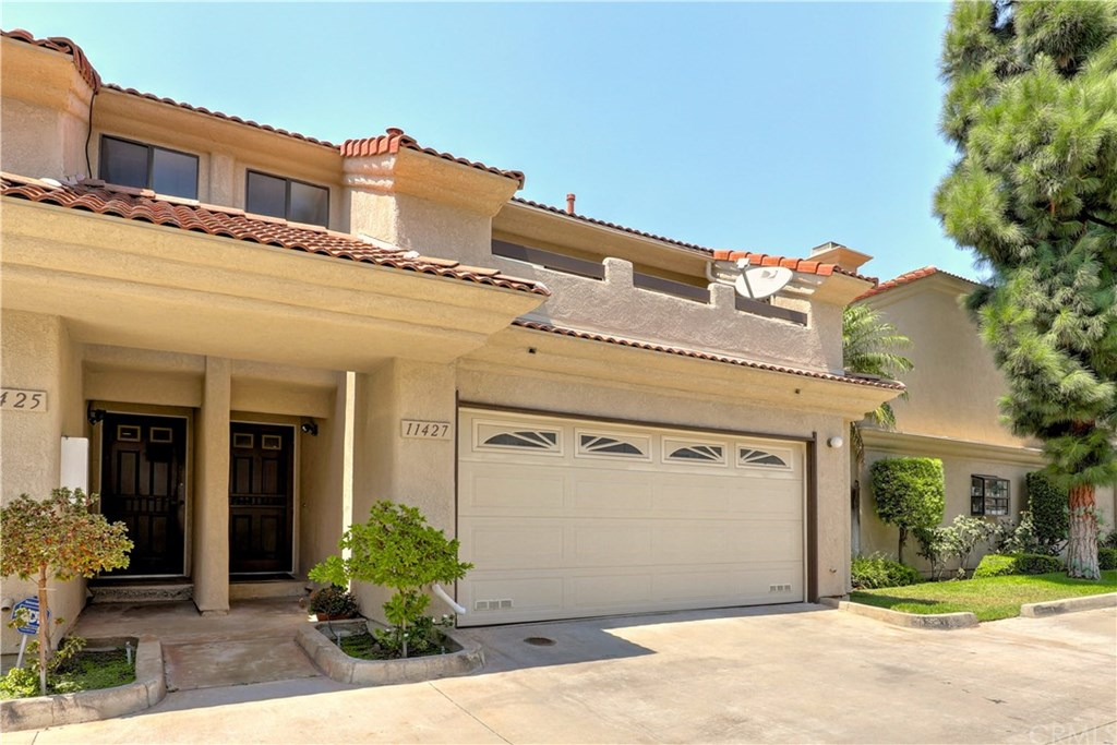 Photo for 11427 216th Street, Lakewood, CA 90715 (MLS # PW20169643)