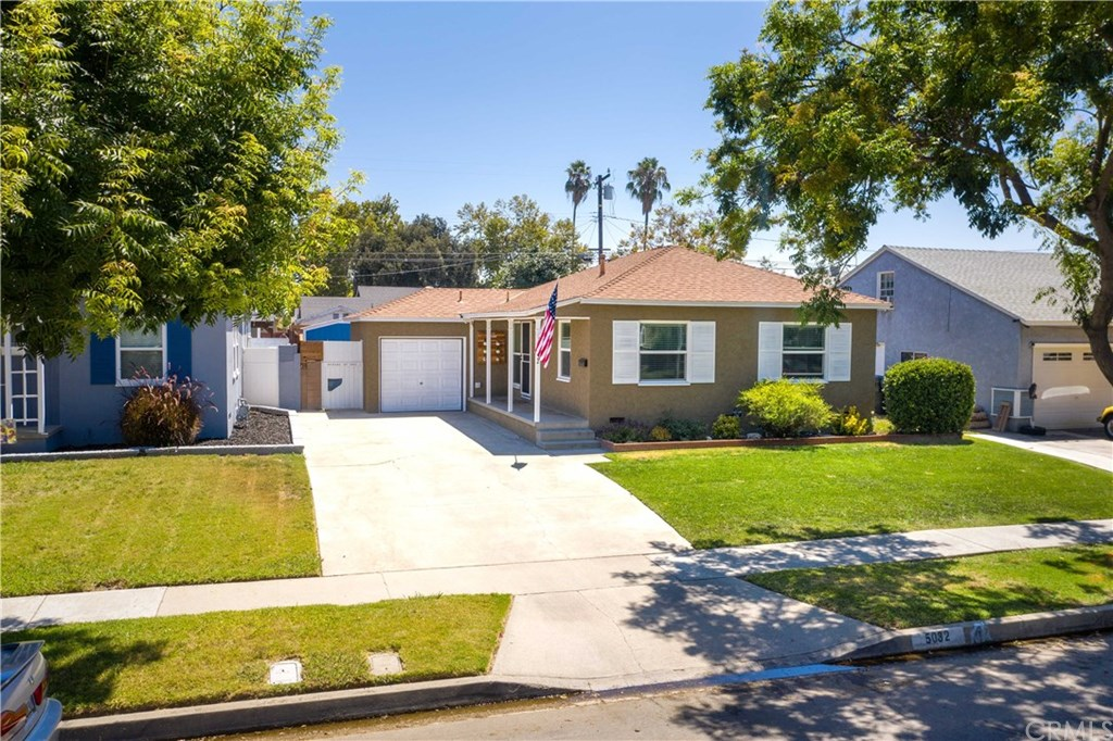 Photo for 5032 Hersholt Avenue, Lakewood, CA 90712 (MLS # PW20169858)