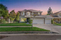 Photo of 5605 Carmello Court, Rancho Cucamonga, CA 91739 (MLS # PW20183302)