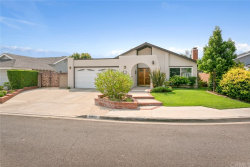Photo of 19692 Lancewood, Yorba Linda, CA 92886 (MLS # PW20186244)