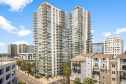 Photo of 411 W Seaside Way, Unit 405, Long Beach, CA 90802 (MLS # PW20187498)