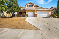Photo of 33420 Maria Court, Lake Elsinore, CA 92530 (MLS # PW20195419)