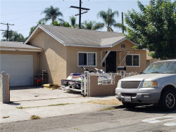 Photo of 300 E Sycamore Street, Anaheim, CA 92805 (MLS # PW20196043)
