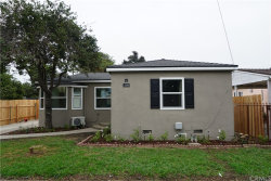 Photo of 11666 Elm Street, Lynwood, CA 90262 (MLS # PW20196395)