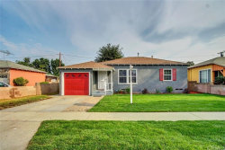 Photo of 5167 Clark Street, Lynwood, CA 90262 (MLS # PW20197341)