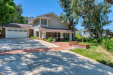 Photo of 431 S Canyon Ridge Drive, Anaheim Hills, CA 92807 (MLS # PW20205781)